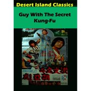 Guy with the Secret Kung Fu [DVD] by