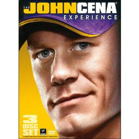 Wwe  The John Cena Experience  Full Frame