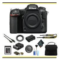 Nikon D500 DSLR Camera Starter Bundle - (Intl Model)