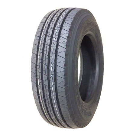 (New TRIANGLE Heavy Duty 235/75R17.5 18 PR Rated All Position Truck/trailer Radial Tire - 11028)