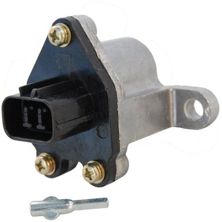 HQRP Vehicle Speed Sensor VSS for Honda Civic 92 93 94 95 1992 1993 1994 1995 ; Honda Civic del Sol 93 94 95 96 97 1993 1994 1995 1996