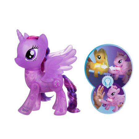 My Little Pony Shining Friends Twilight Sparkle Figure for $<!---->