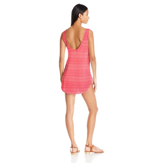 8ecde68e14f Body Glove - Body Glove Junior's Lexi Cover up Dress (Diva, Large ...