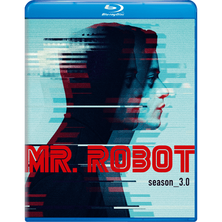 Mr. Robot: Season 3 (Blu-ray)