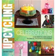 Upcycling Celebrations - eBook