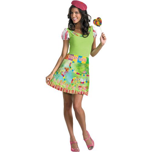 Candyland Adult Halloween Costume