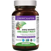 New Chapter Every Woman One Daily Multi