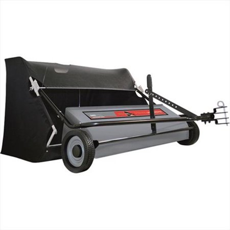 Ohio Steel Industries 50Swp26 26 Cu  Ft  Pro Lawn Sweeper