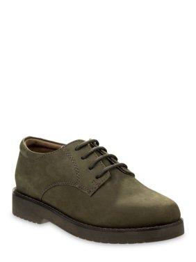 Academie Gear James School Shoes (Big Boys)