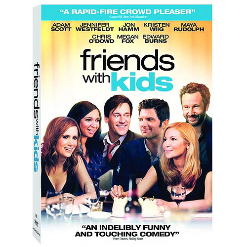 Friends With Kids (Widescreen)
