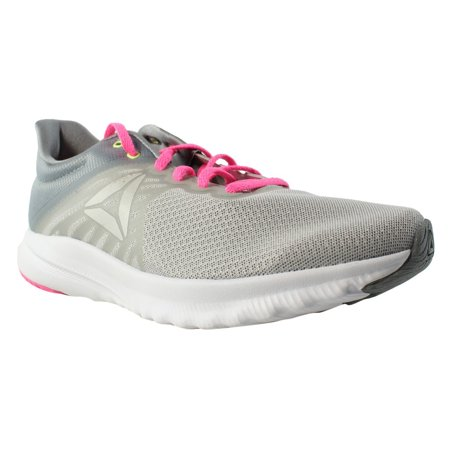 Reebok Womens Osr Distance 3.0 Gray Running Shoes Size 9.5