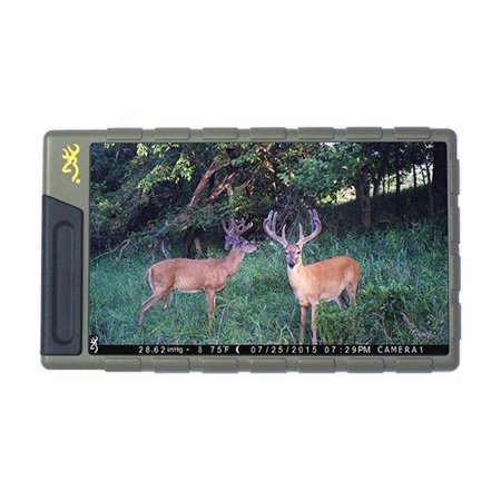 Browning Trail Cameras Browning Trail Camera Tablet Viewer - (Boneview Trail Camera Viewer For Android Phones)