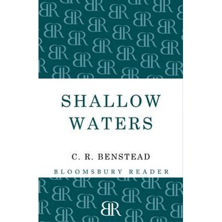Shallow Waters - eBook