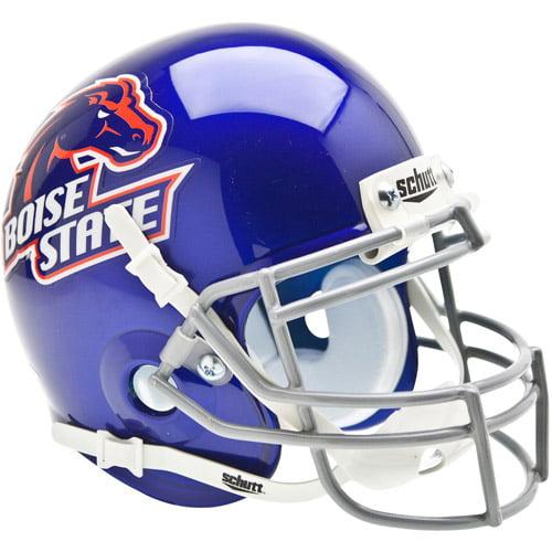 Shutt Sports NCAA Mini Helmet, Boise State Broncos