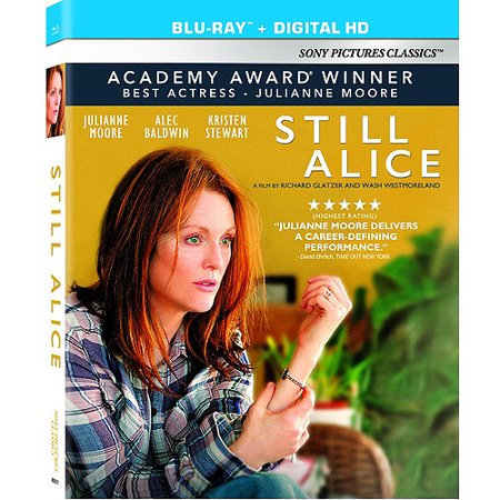 Still Alice  Blu Ray   Digital Hd   With Instawatch   Widescreen
