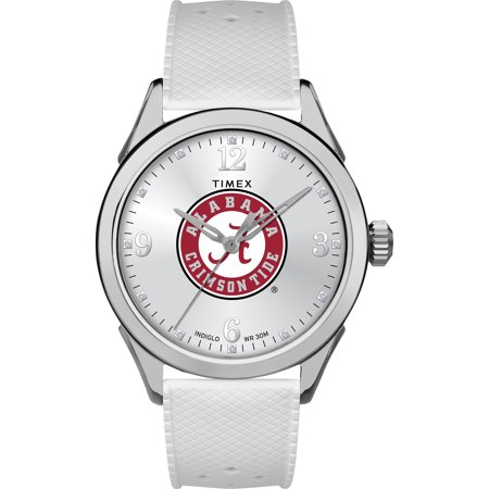 Timex - NCAA Tribute Collection Athena Women's Watch, University of Alabama Crimson Tide