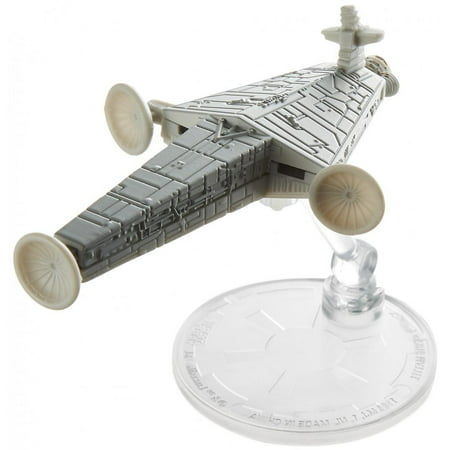 Hot Wheels Star Wars Starships Imperial Arrestor Cruiser