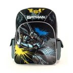 Bacpack - DC Comic - Batman Fight All Evil Large School Bag