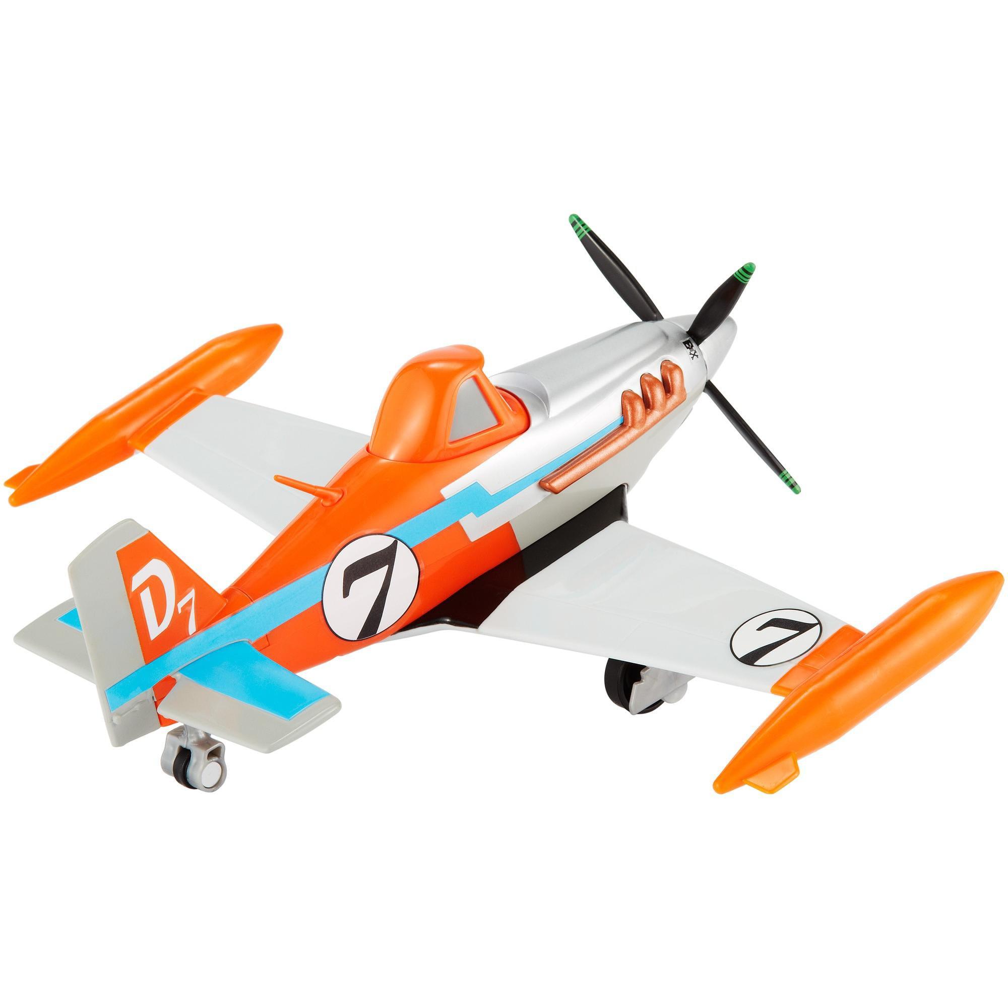 disney planes dusty crophopper deluxe talking plane