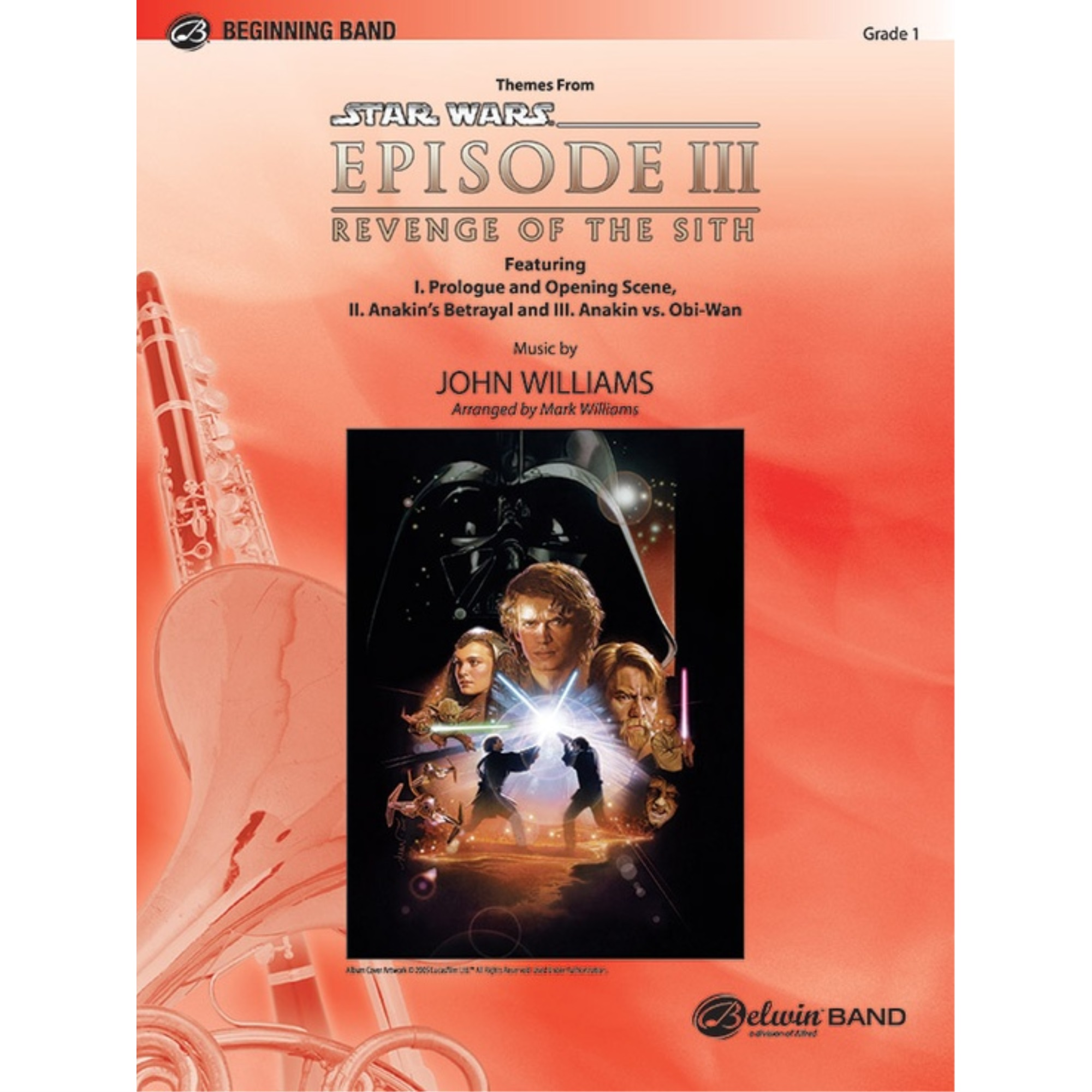 Star Wars Episode Iii Revenge Of The Sith Themes From Walmart Com Walmart Com
