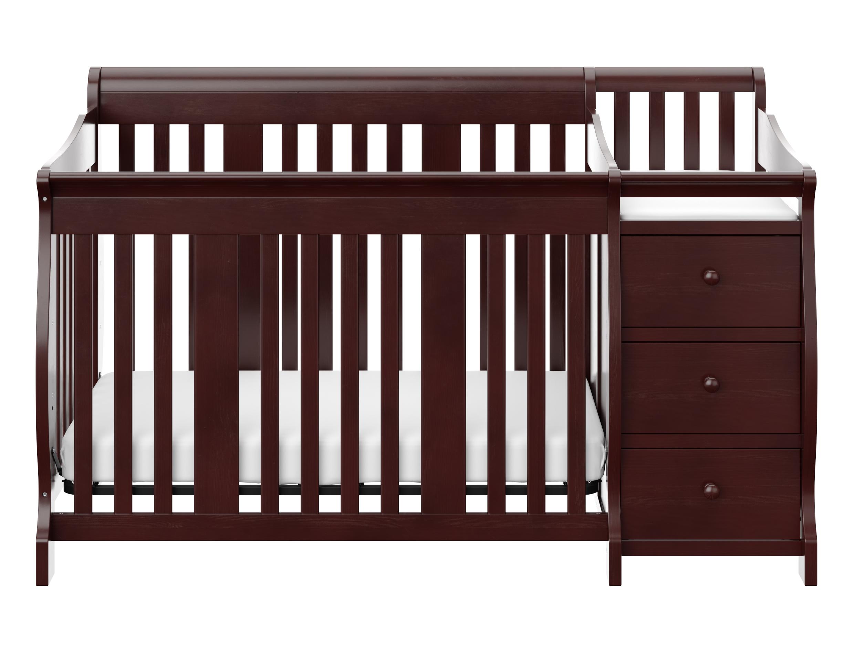 Walmart Nursery Furniture Sets Baby Mod 4 Nursery Set