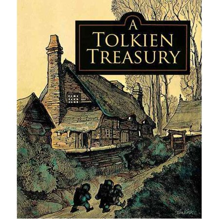 A Tolkien Treasury by
