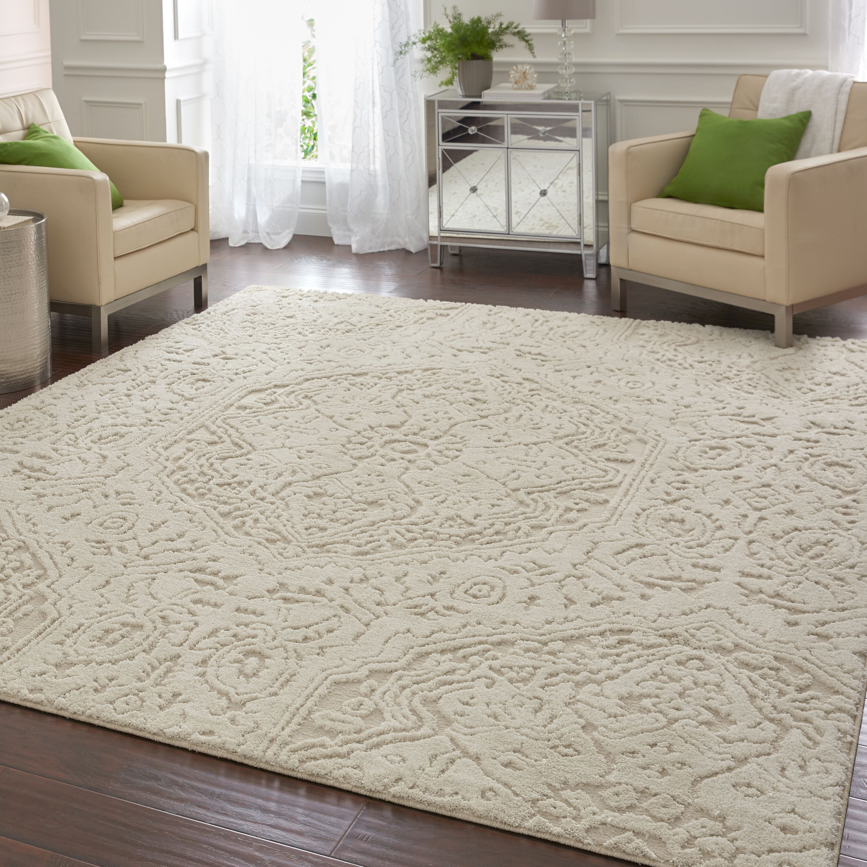 Mohawk Home Francesca Area Rug