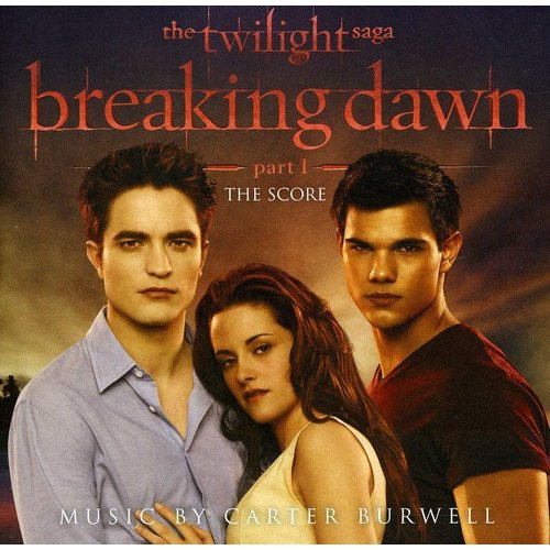 Twilight Saga: Breaking Dawn - Part 1 Score