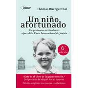 Un niño afortunado (6º edición ampliada) - eBook