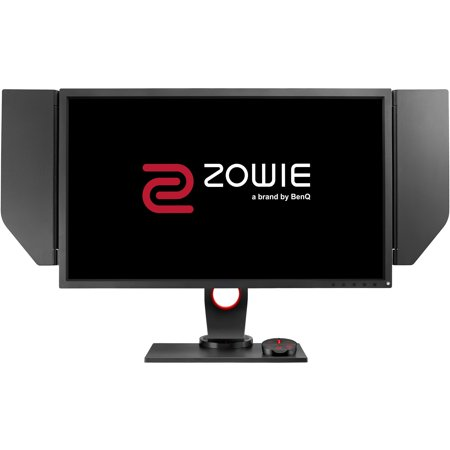 BenQ ZOWIE XL2740 27 inch 240Hz Gaming Monitor with G-Sync Compatible/ Adaptive Sync | 1080p 1ms | Black Equalizer for Competitive Edge | S-Switch for Custom Display Profiles |
