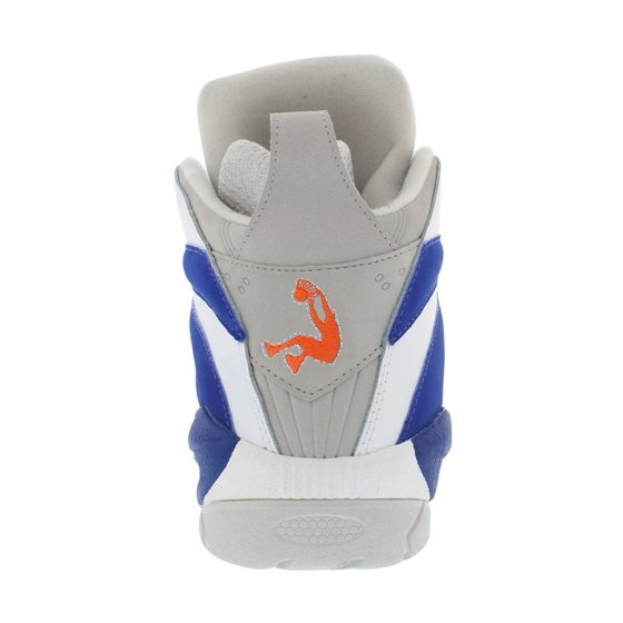 0889cad8796 Reebok - Reebok Pump Shaqnosis(7 10 Qs) Basketball Men s Shoes Size ...