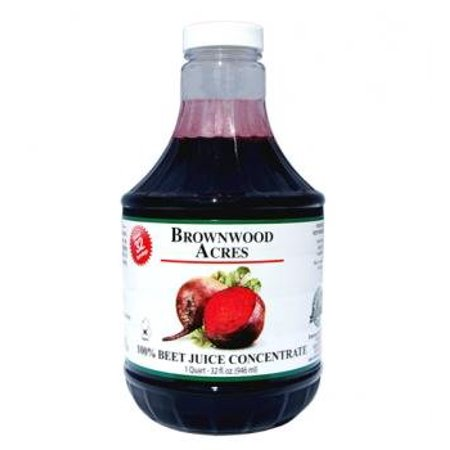32 Day Supply - Beet Juice Concentrate