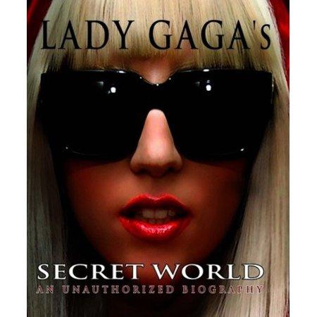Lady Gaga's Secret World - The Secret World Halloween Event