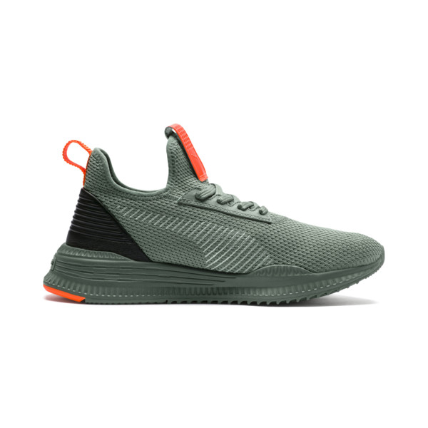 Puma Womens Avid fof Hight Top Lace Up Fashion Sneakers 697aebfe6