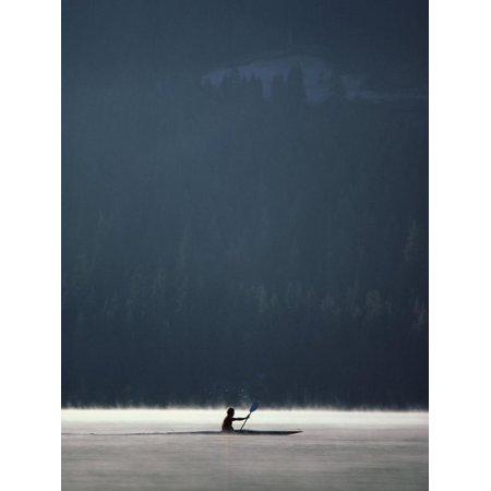 Donner Lake, Truckee, California, USA Print Wall - Donner Lake California