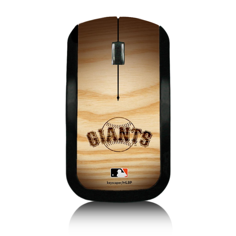 San Francisco Giants Wireless USB Mouse MLB