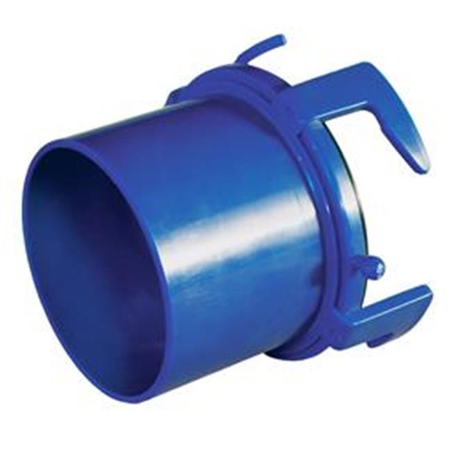 Presto Fit 10004 Sewer Hose Connector - Blue Line