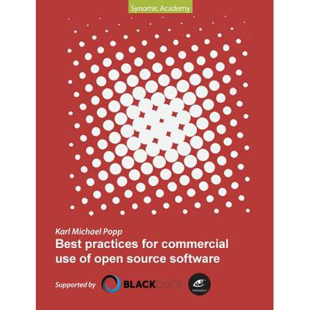 Best Practices for Commercial Use of Open Source