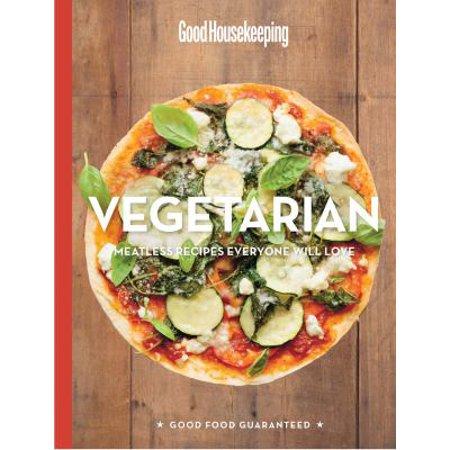 Good Housekeeping Vegetarian  Meatless Recipes Everyone Will Love