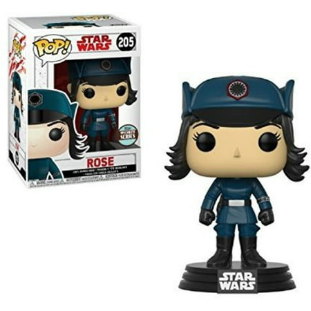 Rose Pop (FUNKO POP! STAR WARS: The Last Jedi - Rose in Disguise)