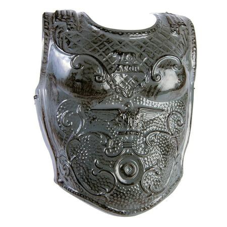 Roman Armor Chest Plate Halloween Costume Accessory - Roman Halloween Accessories