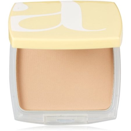 Almay Clear Complexion Pressed Powder, Medium [300] 0.35 oz (Pack of 4) Almay Clear Complexion Powder