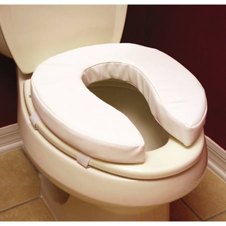 - Padded Toilet Cushion - 2