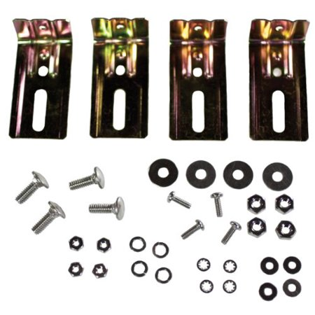 Ventmate 65213 Rubber Roof Mounting Kit Roof Mounting Kit