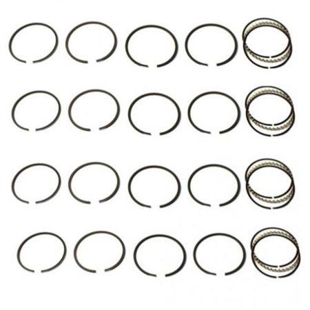 Piston Ring Set -  030