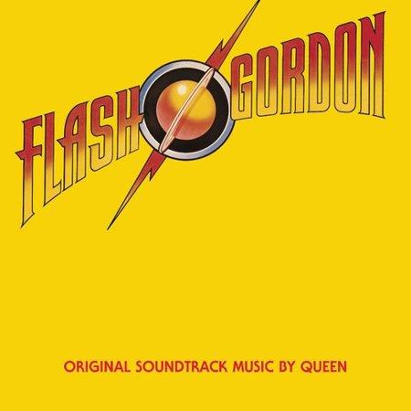 Gordon Rocks - Flash Gordon (Vinyl)