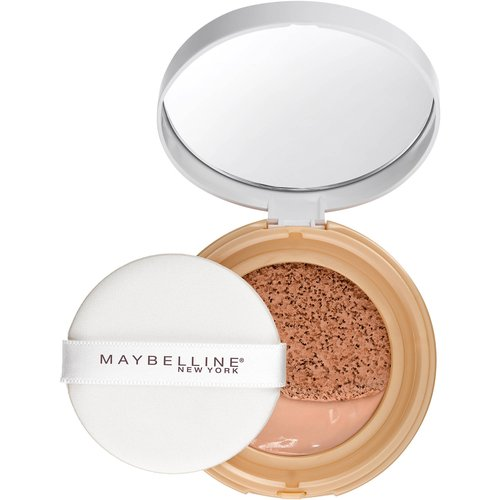 Maybelline New York Dream Cushion Fresh Face Liquid Foundation, Classic Ivory, 0.51 oz