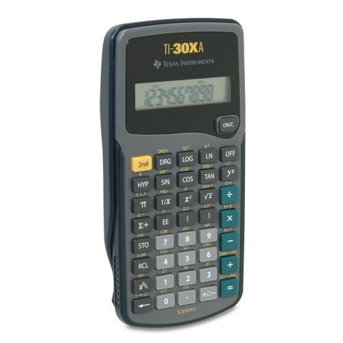 Texas Instruments TI30XA Scientific Calculator