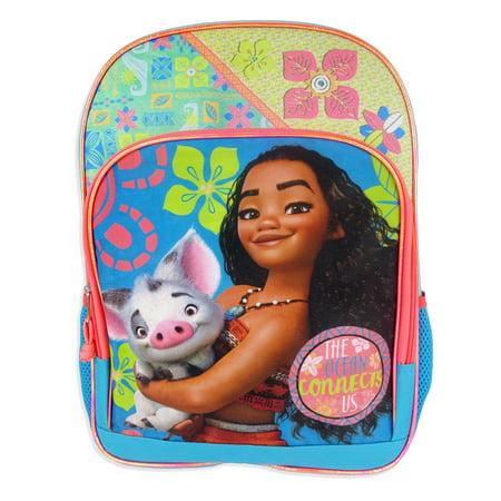 Disney Moana 16   Full Size Backpack