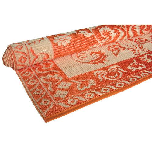Koko Company Classic Orange Floormat